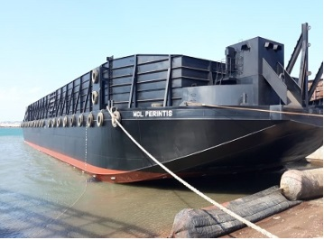 MCL Perintis - New Barge Purchase 2019